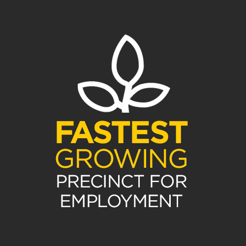 West End is one of the largest and fastest growing employment nodes located within close proximity to Brisbane CBD